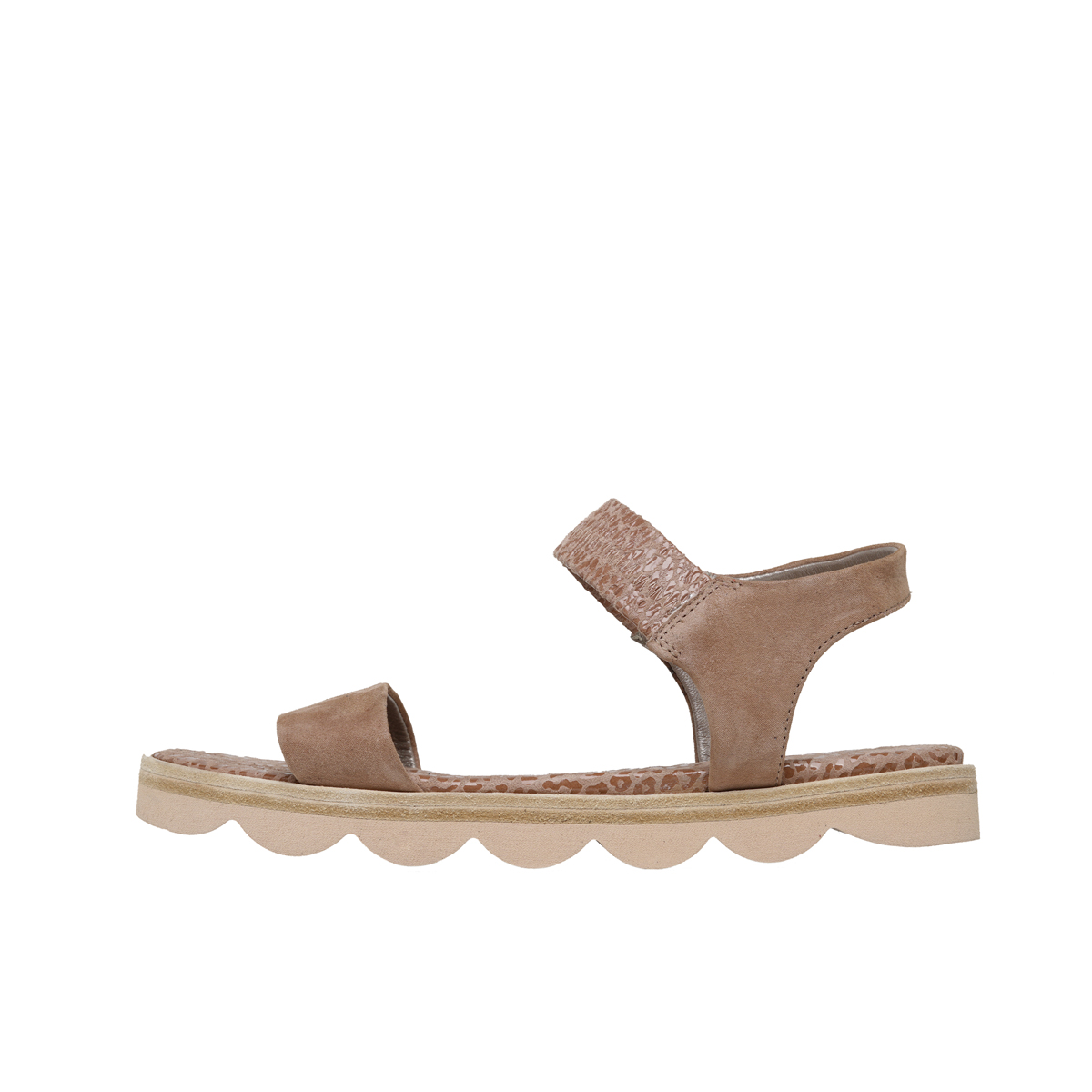 Light Strip Sandal